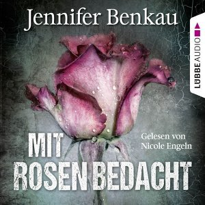 Jennifer Benkau 歌手頭像