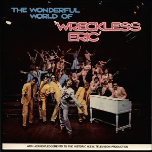 Wreckless Eric 歌手頭像