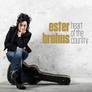 Ester Brohus 歌手頭像