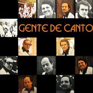 Gente de Canto 歌手頭像