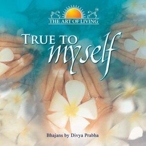 Divya Prabha 歌手頭像