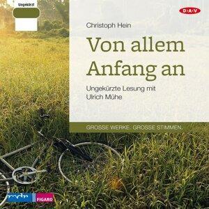 Christoph Hein 歌手頭像