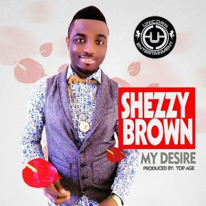 Shezzy Brown 歌手頭像