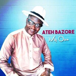 Ateh Bazore 歌手頭像