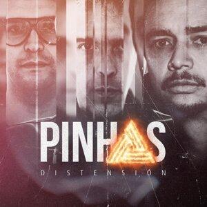 Pinhas 歌手頭像