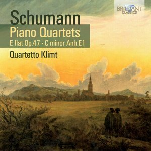 Quartetto Klimt 歌手頭像
