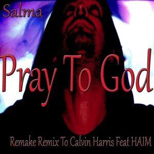 Salma 歌手頭像