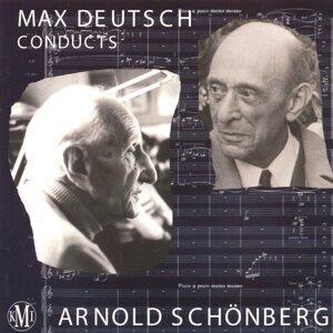 Max Deutsch, Orchestre de la Suisse Romande, French Instrumental Ensemble 歌手頭像