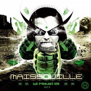 Dj Maissouille 歌手頭像