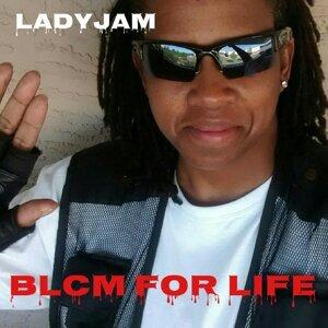 Ladyjam 歌手頭像