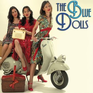 The Blue Dolls 歌手頭像