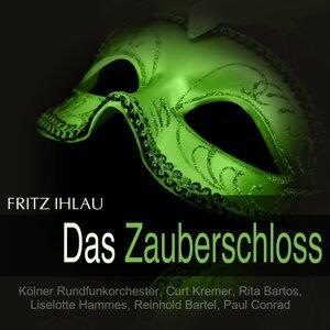 Kölner Rundfunkorchester, Curt Kremer, Rita Bartos, Liselotte Hammes 歌手頭像