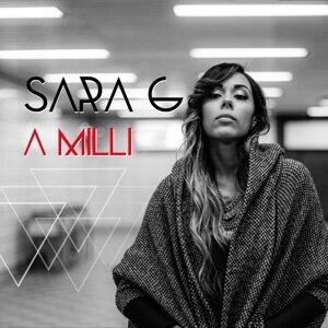 Sara G 歌手頭像