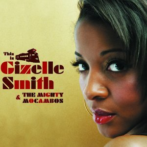 Gizelle Smith, The Mighty Mocambos