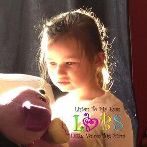 Jillian Neil & Little Voices Big Stars 歌手頭像