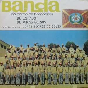 Banda do Corpo de Bombeiro de MG 歌手頭像