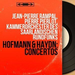 Jean-Pierre Rampal, Pierre Pierlot, Kammerorchester des Saarländischen Rundfunks 歌手頭像