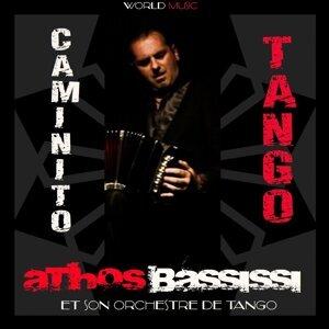 Athos Bassissi et son orchestre de tango 歌手頭像