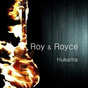 Roy & Royce 歌手頭像