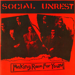 Social Unrest 歌手頭像