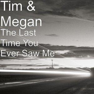 Tim & Megan 歌手頭像