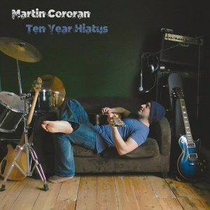 Martin Cororan 歌手頭像