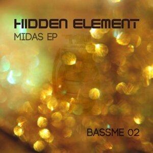 Hidden Element 歌手頭像