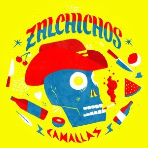 The Zalchichos 歌手頭像