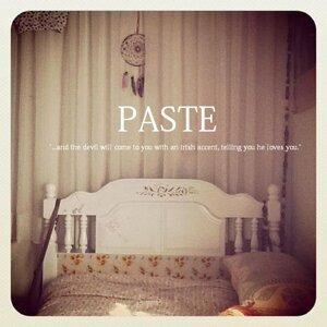 Paste 歌手頭像