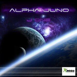 Alphajuno 歌手頭像