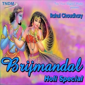 Rahul Choudhary 歌手頭像
