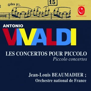 Jean-Louis Beaumadier, Daniele Gatti, Orchestre national de France 歌手頭像