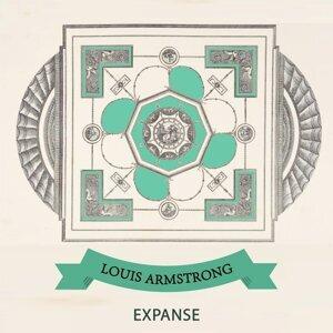 Louis Armstrong & His Sebastian New Cotton Club Orchestra, Louis Armstrong & His Orchestra 歌手頭像