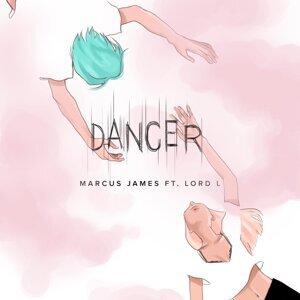 Marcus James 歌手頭像