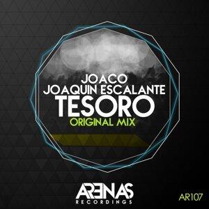 Joaco, Joaquin Escalante 歌手頭像