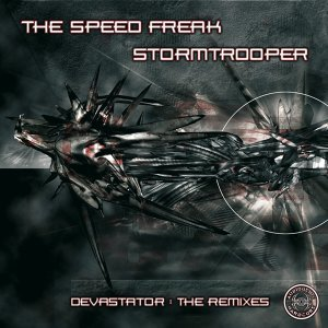 Stormtrooper, The Speed Freak 歌手頭像