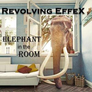Revolving EffeX 歌手頭像