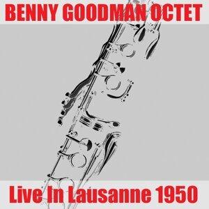 Benny Goodman Octet