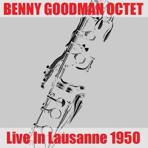 Benny Goodman Octet 歌手頭像