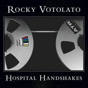 Rocky Votolato 歌手頭像