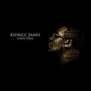 Kidricc James 歌手頭像