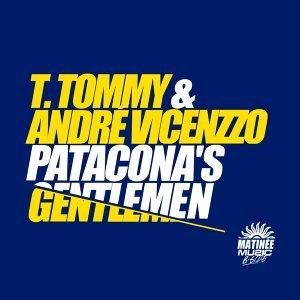 T. Tommy , Andre Vicenzzo 歌手頭像