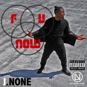 J.None 歌手頭像