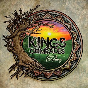 Kings and Comrades 歌手頭像