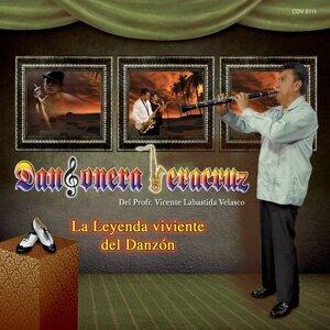 Danzonera Veracruz 歌手頭像