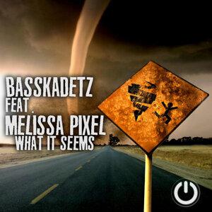 Basskadetz feat. Melissa Pixel 歌手頭像