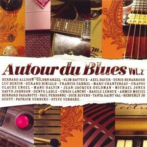 Autour du blues - vol. 2 歌手頭像