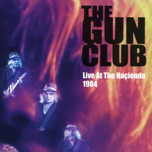 Gun Club 歌手頭像