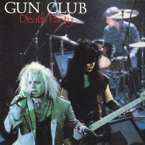 The Gun Club 歌手頭像
