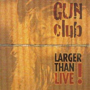 The Gun Club 歌手頭像